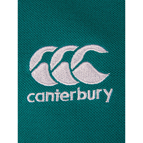 Buy Canterbury of New Zealand Waimak Polo Shirt Online at johnlewis.com