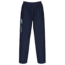 Buy Canterbury of New Zealand Uglies Track Pants, Navy Online at johnlewis.com