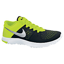 Buy Nike Men's FS Lite Trainer Online at johnlewis.com