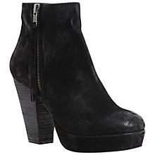 Buy Steve Madden Reduxx Ankle Boots Online at johnlewis.com