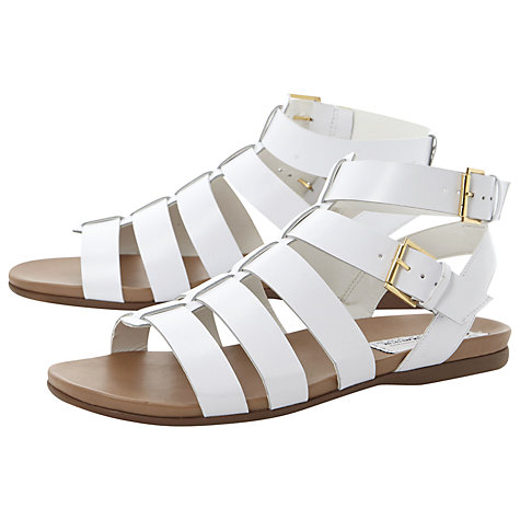 Buy Bertie Jadie Chunky Gladiator Sandals Online at johnlewis.com