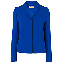 Buy Jaeger Dart Blazer, Bright Blue Online at johnlewis.com
