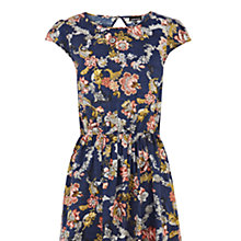 Buy Warehouse Grace T-Shirt Dress Online at johnlewis.com