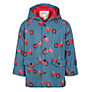 Buy Hatley Tractor Raincoat, Blue Online at johnlewis.com