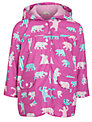 Hatley Bears Raincoat, Pink