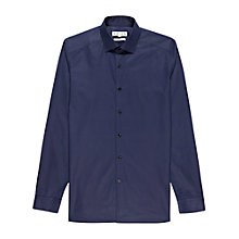 Buy Reiss Inca Dobby Long Sleeve Shirt Online at johnlewis.com