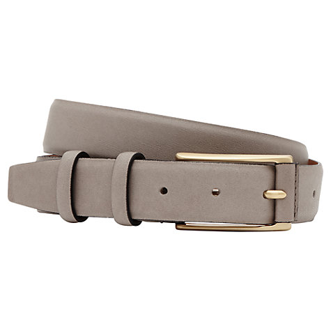 Buy Reiss Vincent Luxe Formal Suit Belt Online at johnlewis.com