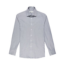 Buy Reiss Kansas Mini Cross Stitch Shirt Online at johnlewis.com
