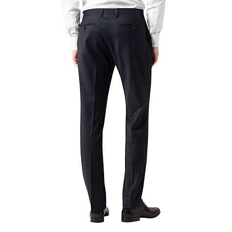 Buy Reiss Marquis Fine Twill Trousers Online at johnlewis.com