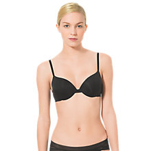 Buy Calvin Klein Icon Perfect Push Bra Online at johnlewis.com