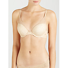 Buy DKNY Fusion Lace Convertible Bra Online at johnlewis.com