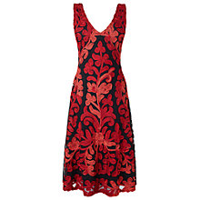 Buy Phase Eight Verona Tape Dress Online at johnlewis.com