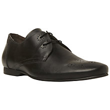 Buy Bertie Beatty Gibson Leather Brogue Oxford Shoes Online at johnlewis.com