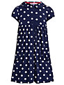 John Lewis Girl Spot Jersey Dress