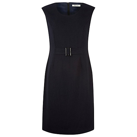 Buy Precis Petite Pindot Dress, Multi Online at johnlewis.com