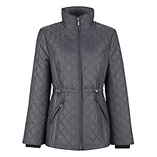 Buy Precis Petite Quilt Coat Online at johnlewis.com
