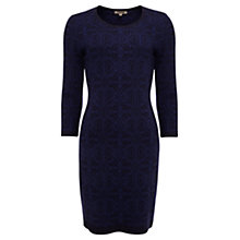 Buy Jigsaw Merino Wool Knit Dress Online at johnlewis.com