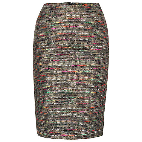 Buy James Lakeland Flash Colour Skirt Online at johnlewis.com