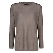 Buy Mango Metallic Sweater Online at johnlewis.com