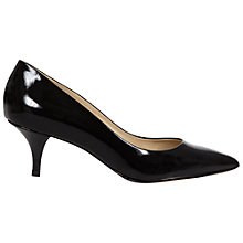 Buy Hobbs Arianne Court Shoes Online at johnlewis.com
