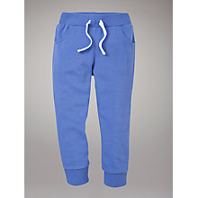 Buy John Lewis Joggers, Blue Online at johnlewis.com