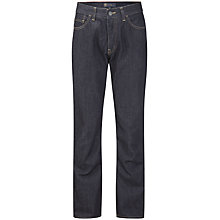 Buy Henri Lloyd Harven Jeans, Rinse Wash Online at johnlewis.com