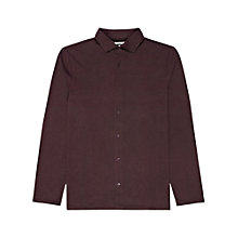 Buy Reiss Laurence Jersey Long Sleeve Shirt Online at johnlewis.com