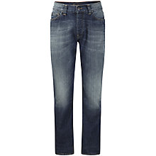 Buy Henri Lloyd Spaytek Classic Fit Denim, Vintage Wash Online at johnlewis.com