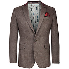 Buy Ted Baker Hathjak Blazer Online at johnlewis.com