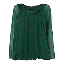 Buy Phase Eight Devany Blouse Online at johnlewis.com