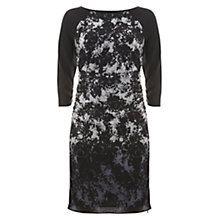 Buy Mint Velvet Darcia Printed Dress, Multi Online at johnlewis.com