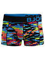 Bjorn Borg Up In Smoke Trunks, Multi