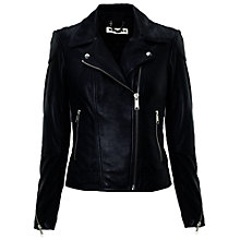 Buy Whistles Lita Jacket Online at johnlewis.com