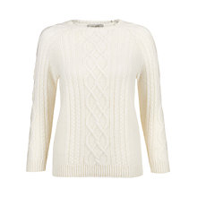 Buy Hobbs Phelia Jumper Online at johnlewis.com