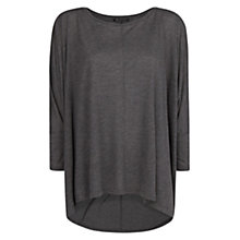 Buy Mango Dolman Sleeve Loose Top Online at johnlewis.com