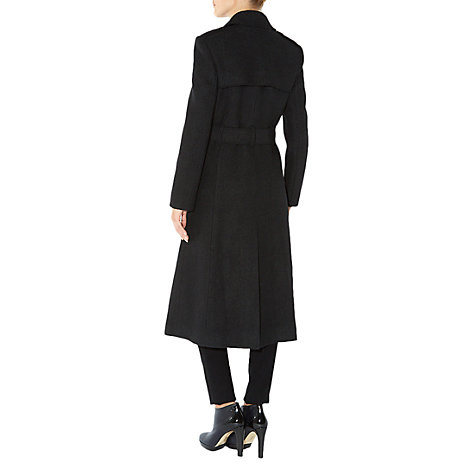 Buy Hobbs Persephone Trench Coat Online at johnlewis.com