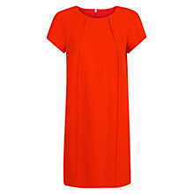 Buy Mango Pleated Dress Online at johnlewis.com