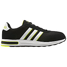 Buy Adidas Men's Runneo D-Tech Trainers Online at johnlewis.com