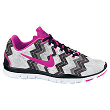 Buy Nike Women's Free TR III Training Shoes Online at johnlewis.com