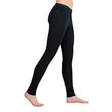Buy Icebreaker Everyday Leggings, Black Online at johnlewis.com