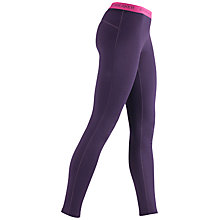 Buy Icebreaker Oasis Leggings, Lotus Online at johnlewis.com