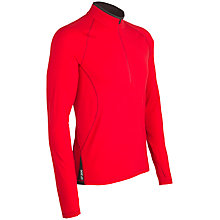 Buy Icebreaker Body Fit+ Spring Long Sleeve Top Online at johnlewis.com