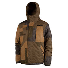 Buy Protest Nippon Board Jacket, Brown Online at johnlewis.com