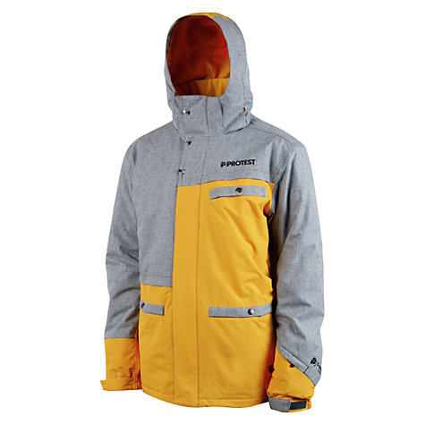Buy Protest Atlantic Jacket Online at johnlewis.com