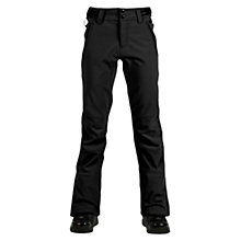 Buy Protest 13 Softshell Board Pants, Black Online at johnlewis.com