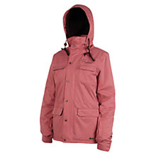 Buy Protest Reese Board Jacket, Indian Red Online at johnlewis.com