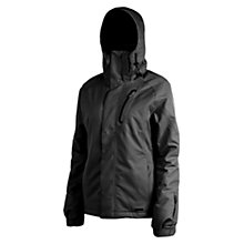 Buy Protest Lunar B Board Jacket, True Black Online at johnlewis.com