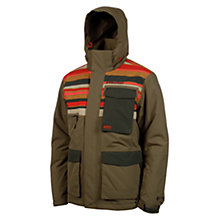 Buy Protest Tokyo Board Jacket, Army Online at johnlewis.com