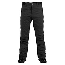 Buy Protest Women's Hopkins Snow Pants, Black Online at johnlewis.com