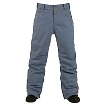 Buy Protest Nightclub Snow Pants, Blue Online at johnlewis.com